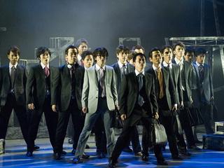 """日本(人)の""""働く""""をテーマにした舞台を留学生に届けたい!"""