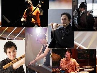 和楽器の常識にとらわれず、音楽を紡ぐ。SessionJapan2019開催へ