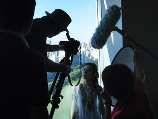 世界最先端の映画を、日本に届けるプロジェクト