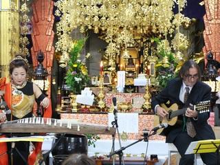 日伯修交120周年「音楽の力で日本とブラジルの絆を強めたい」