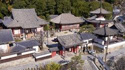 1400年の歴史を後世に。浄土寺完全修復に向けて<第1弾>