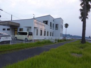 瀬戸内の島の健康教室