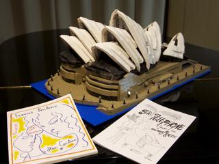 伝統芸能が盛んな沖縄で、オペラを上演したい!