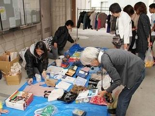 名古屋文理大学にイルミネーションを設置し募金をお願いしたい!