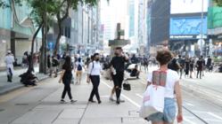 休学中の大学生が香港へ行って撮った写真で写真展をします!