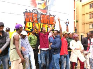 映画「Gang」を制作し、世界で必要とされる活動を紐解く