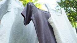 炭繊維Tシャツのやさしいチカラで大切なお肌を守りたい。