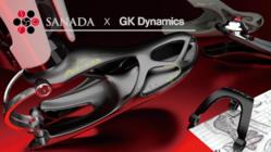 【眞田×GK】唯一無二の義足で車いすテニスの常識を変えたい!