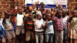 ウガンダの子どもに持続的な教育を!プリンターを使った挑戦!