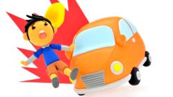 交通事故ゼロを目指して!子ども達の未来のためにできること