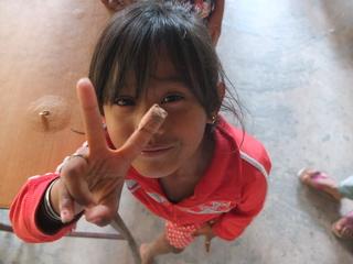 カンボジアの村の「未来の教育」を担う学生を東北へ!