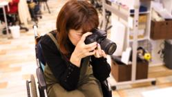 名古屋市に障がい者が働けるスタジオを作って、自立と自信を!