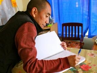 インドへ亡命したチベット難民に無償教育を通じた就業支援を!