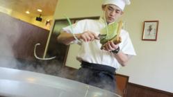 私が愛した刀削麺を神戸から世界へ広げたい
