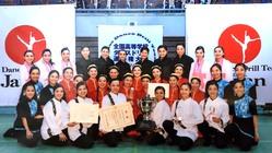 今宮高校ダンス部、アメリカ・ロサンゼルス国際大会への挑戦!