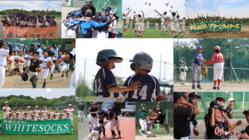 【台風19号】復興へのプレイボール。浦和の少年野球場を元通りに