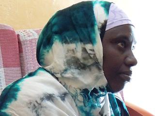 女性がつくる伝統的な詩を活用してソマリアの紛争を解決する