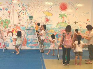 子ども達の課題発見・解決能力を伸ばすワークショップを開催したい!