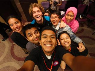 未来の「防災」を考える国際若者フォーラムを仙台で開催したい!