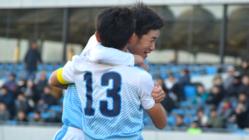 今よりもっと強くなるために。高川学園サッカー部を僕らで作る!