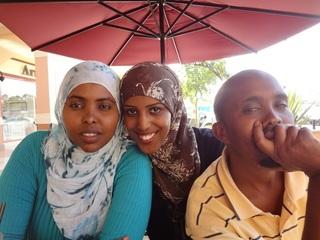 テロリストでない未来を!ソマリア人若者ギャングの社会復帰支援