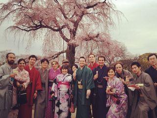 シカゴに集う世界各国の学生に、ありのままの日本を魅せたい!