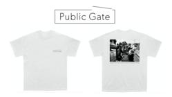 【買うだけで社会貢献】災害ボランティアを応援するTシャツ製作