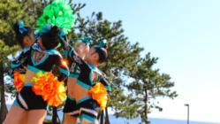 浦安から、世界の頂上へ!日本代表キッズチアダンスチームの挑戦
