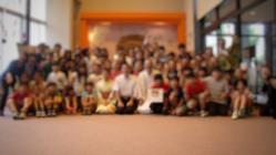 『地域の子供達のミュージカル観劇のサポート』ネクストゴールへ