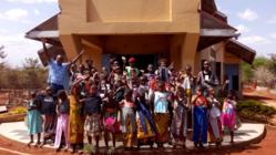 ケニア共和国でのメンタルヘルス教育とカウンセリングの普及!