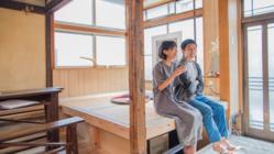 築90年の民家に日本茶喫茶&ノンアルコールバーを作りたい!