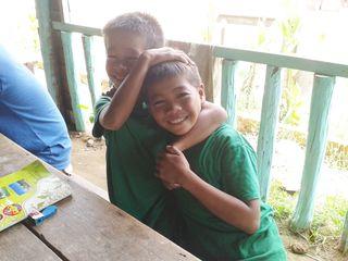 カンボジアの貧困層が教育と農業を学ぶ場を提供し自立を支援する