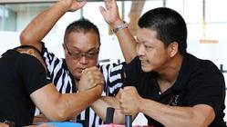 過去最大!第15回秋田県アームレスリング選手権を盛り上げたい!