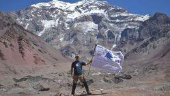 エベレスト登頂|夢を実現させ、やればできるんだと伝えたい!