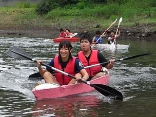 東北の学生が頑張るコンクリートカヌー東日本大会を継続したい!