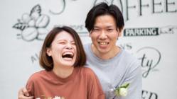 長年の夫婦の夢を実現!西千葉駅に笑顔溢れる場となるカフェを!