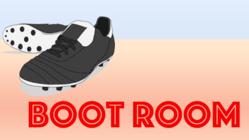 日本サッカーを前進させる場所『Boot room』