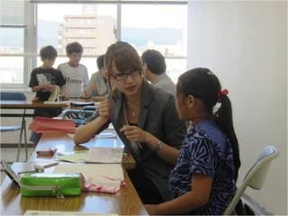 貧困子供への無料学習支援の高校入試対策を強化したい!