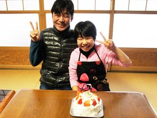 広島県安芸太田町に農家レストランをつくり,子供たちの雇用の場に!