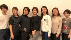若手ダンサー6名の育成プロジェクトを一緒に支援してほしい!2