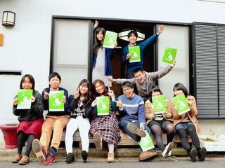ボランティアを東北、日本全国へ!高校生100人を送りたい!