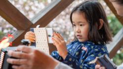 広島っ子の写真で地元活性化へ!こどもインフルエンサー写真教室