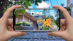 首里城下町の魅力を伝える、街歩きARアプリを作りたい!