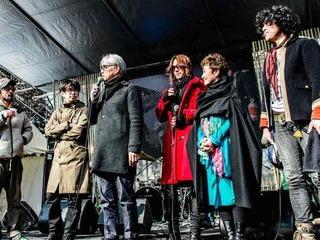 """関東最大規模の""""東日本大震災追悼音楽フェスイベント""""を開催!"""