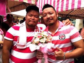 沖縄開催のLGBTイベントにピンクドットペナンの代表者を呼びたい