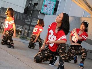 仙台初のストリートダンスフェスティバルを今年も開催したい!