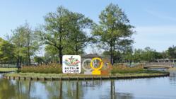 三郷市から「おもてなし」を発信!庭をオブジェと花で彩りたい