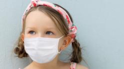 子供用マスクを必要な場所へ届くように!