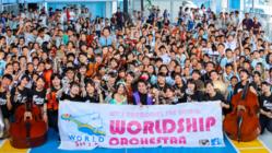 日本そして海外の子どもたちに、音楽を通して希望を届け続けたい