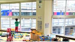幼児向け屋内遊び場「トイトイパーク」の活性化に愛の手を!